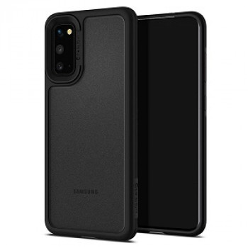 Оригинальный чехол Spigen Ciel Color Brick Galaxy S20 Black