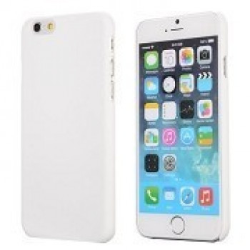Чехол Spigen SGP Thin Fit Hybrid White для iPhone 6 Plus
