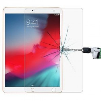 Защитное стекло 0.4mm 9H Surface Hardness Explosion-proof  на iPad Air 2019