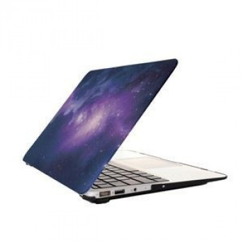 Чехол Starry Sky Blue для Macbook Air 13.3