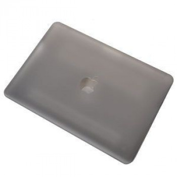 Чехол Folio Frosted Grey для MacBook Pro 15.4