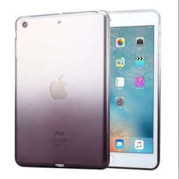 Чехол Haweel Slim Gradient Color Clear Black для iPad mini 3/ 2/ 1