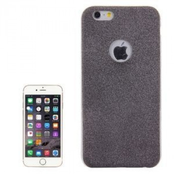 TPU Чехол Glitter Powder Black для iPhone 6 Plus/ 6S Plus