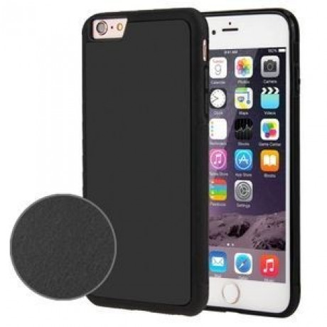 Антигравитационный Чехол Anti-Gravity Magical Nano-suction PP Black для iPhone 6 Plus/ 6S Plus