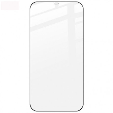 Защитное стекло IMAK 9H Full Screen Tempered Glass Film Pro+ Version на iPhone 12 Mini