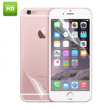 Защитная Пленка ENKAY PET HD Front + Back для iPhone 6S Plus