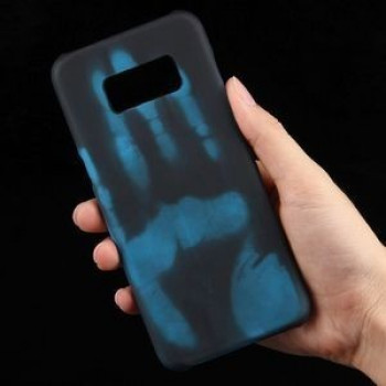 Термочехол на Samsung Galaxy S8/G950 Thermal Sensor Discoloration(Blue)