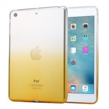 Чехол Haweel Slim Gradient Color Clear Orange для iPad mini 3/ 2/ 1