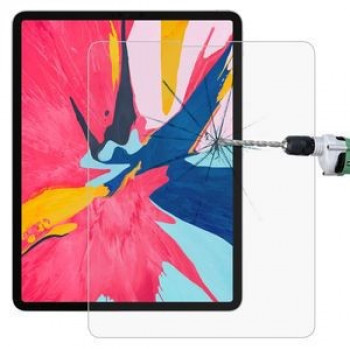 Защитное стекло 0.26mm 9H Surface Hardness Straight Edge на iPad Pro 11 inch 2018