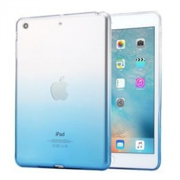 Чехол Haweel Slim Gradient Color Clear Blue для iPad mini 3/ 2/ 1