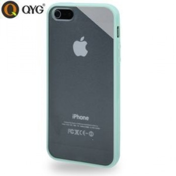 Чехол- накладка QYG Q-case High Quality на iPhone 5 / 5s / SE