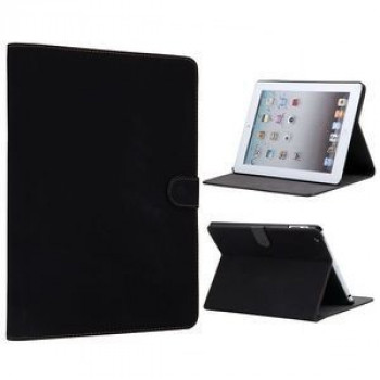 Чехол Folio Magnetic Flip черный для iPad 4/ 3/ 2