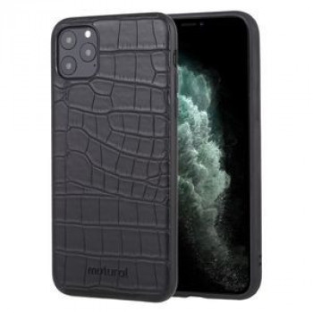 Чехол Mutural All-inclusive на iPhone 11 Pro -Crocodile Texture