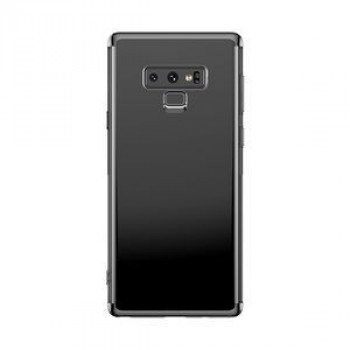 Чехол Baseus Shining  Case на Galaxy Note 9 черный