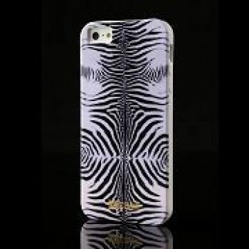 Чехол Just Cavalli Symmetrical iPhone для 5, 5S, SE