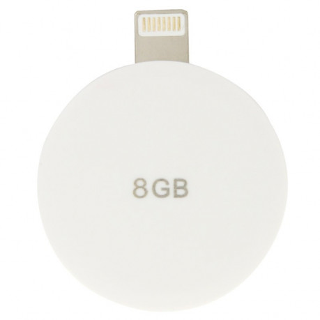 USB Флешка Memory Stick 8GB для iPhone 6, 6 Plus, iPhone 5, 5C, 5S Mac, PC