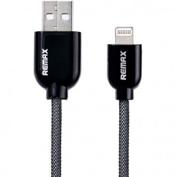 Кабель USB Remax Super Cable Lightning 1м
