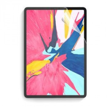 Защитная пленка ENKAY Full Screen Nano Explosion-proof Soft на iPad Pro 12.9 2018