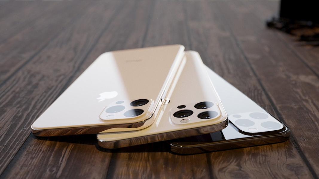 Дата презентации Iphone 11