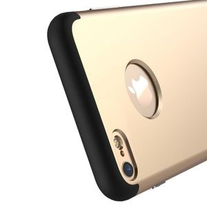 Фото - золотой чехол на айфон 8