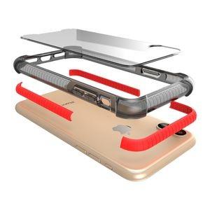 Противоударный чехол бампер для айфон Х