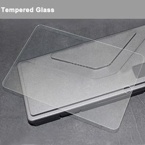 Фото - закаленное защитное стекло на экран для айпад 2017 А 1822/ А 1823