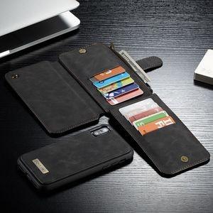 чехол кошелек на айфон 10
