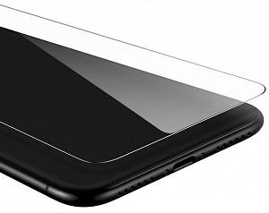 Защитное стекло Baseus 0.15мм Fuull-glass Tempered Glass Film на iPhone Xs Max прозрачное