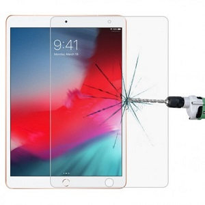 Защитное стекло на iPad Air 2019