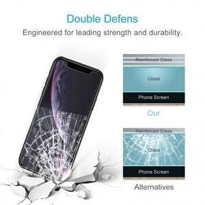 Защитное стекло на iPhone 11/XR