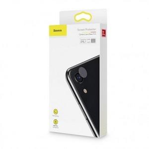 Защитное стекло на камеру Baseus  на iPhone XR