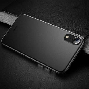 Чехол Baseus на iPhone XR черный