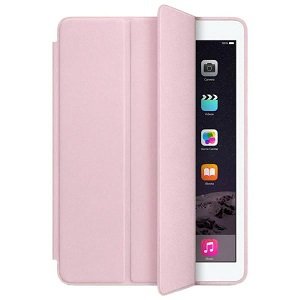 Чехол Smart Case Розовый на iPad 7 10.2 (2019)