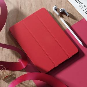 Benks Magnetic на iPad 10.2 -красный