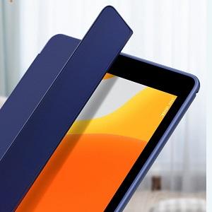 Чехол-книжка Benks Magnetic на iPad 10.2 -синий