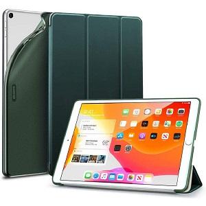 Чехол-подставка ESR Rebound Series Slim ESR на iPad 10.2 -зеленый