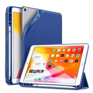 Чехол-подставка ESR Rebound Series на iPad 10.2 -синий