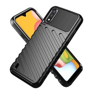 Чехол на Samsung A01