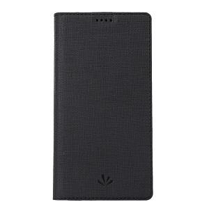 Чехол-книжка HMC на Samsung Galaxy A51 - черный