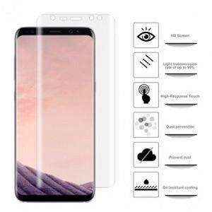 3D пленка на Samsung  S8 / G950 -глянцевая