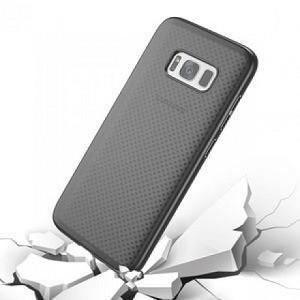 Противоударный Чехол Basketball Texture Anti-collision для Samsung Galaxy S8