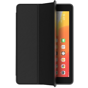 Чехол-книжка Benks Magnetic на Айпад 10.2 -черный