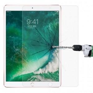 Защитное cтекло на весь экран 0.3mm 9H для iPad Air 2019/Pro 10.5