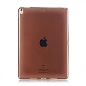 Силиконовый чехол серый для iPad Air 2019