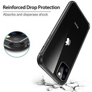Бампер ESR Edge Guard Series на iPhone 11 Pro -черный