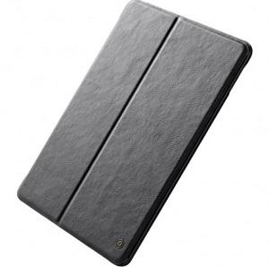Кожаный чехол G-Case для iPad Pro 11 2018 Черный