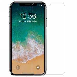 Защитное стекло Nillkin  на iPhone 11 Pro Max/Xs Max прозрачное