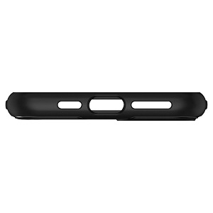 Оригинальный чехол Spigen Core Armor на iPhone 11 Pro Max Black