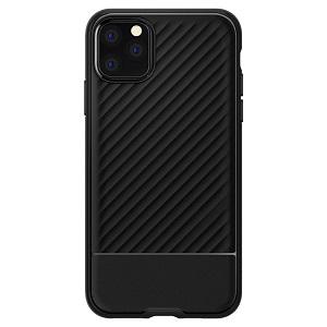 Оригинальный чехол Spigen Core Armor iPhone 11 Pro Max Black