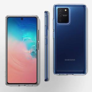Чехол на Galaxy S10 Lite